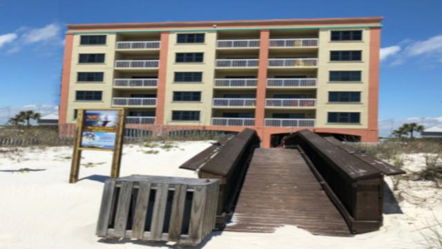 Smaller Building Harbour Place